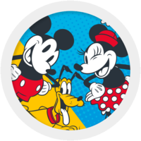 Disney MICKEY & MINNIE